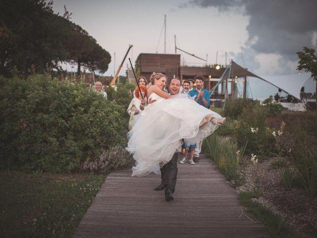 Il matrimonio di Enrico e Giancarla a Portovenere, La Spezia 25