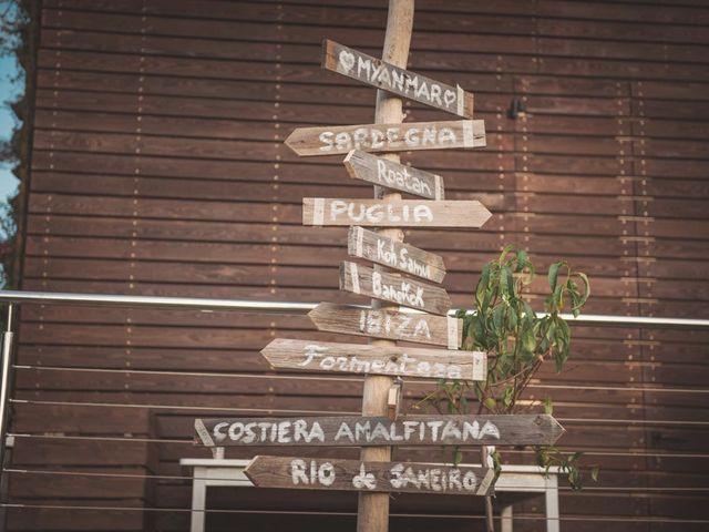 Il matrimonio di Enrico e Giancarla a Portovenere, La Spezia 26
