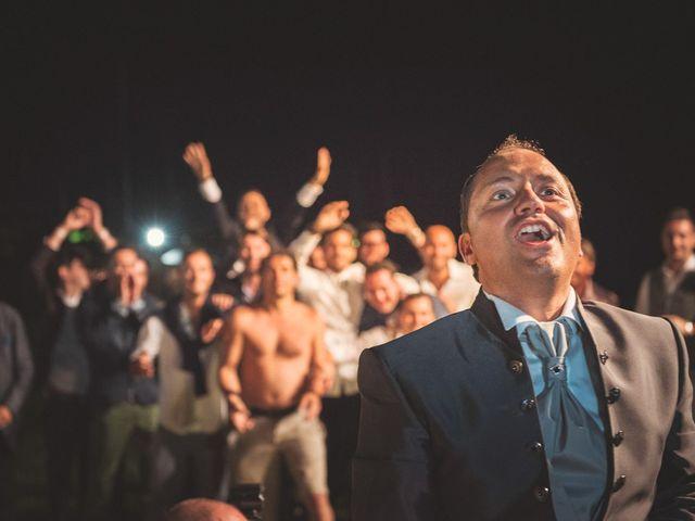 Il matrimonio di Enrico e Giancarla a Portovenere, La Spezia 31