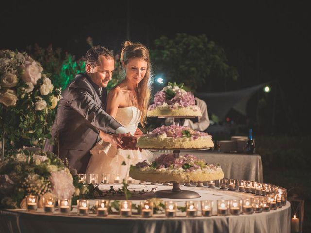 Il matrimonio di Enrico e Giancarla a Portovenere, La Spezia 36