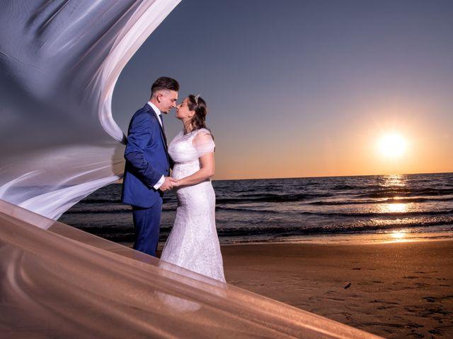 Le nozze di Teresa e Jurij
