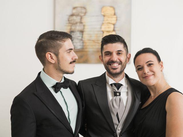 Il matrimonio di Alex e Elena a Polesella, Rovigo 8