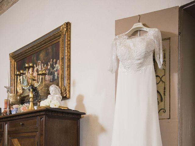 Il matrimonio di Alex e Elena a Polesella, Rovigo 9