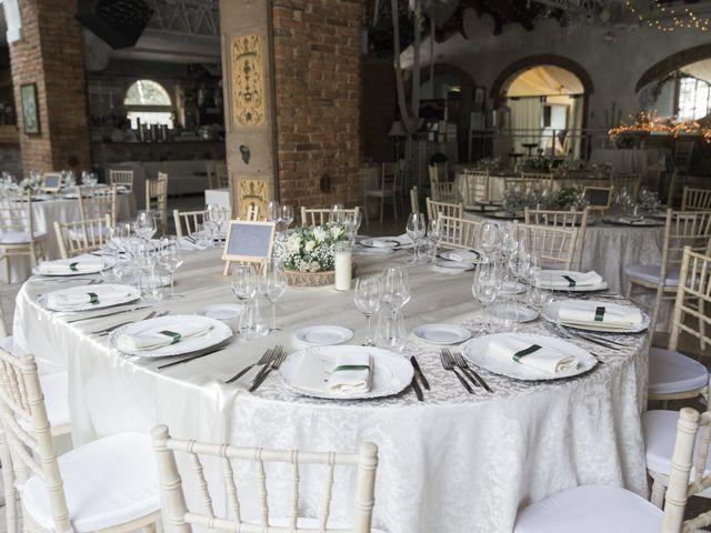 Il matrimonio di Alex e Elena a Polesella, Rovigo 11