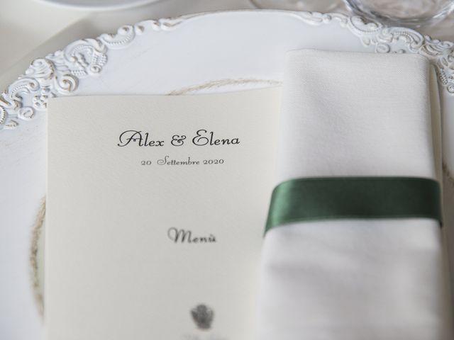 Il matrimonio di Alex e Elena a Polesella, Rovigo 12