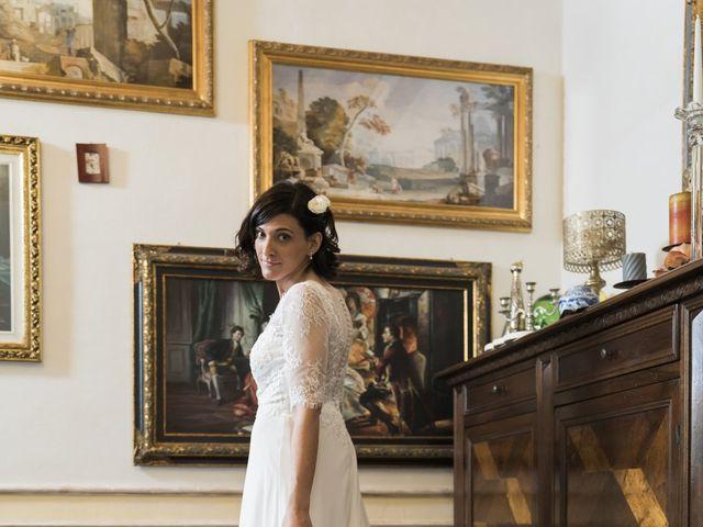 Il matrimonio di Alex e Elena a Polesella, Rovigo 15