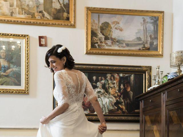 Il matrimonio di Alex e Elena a Polesella, Rovigo 16