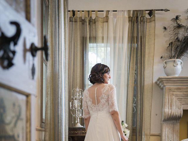 Il matrimonio di Alex e Elena a Polesella, Rovigo 17
