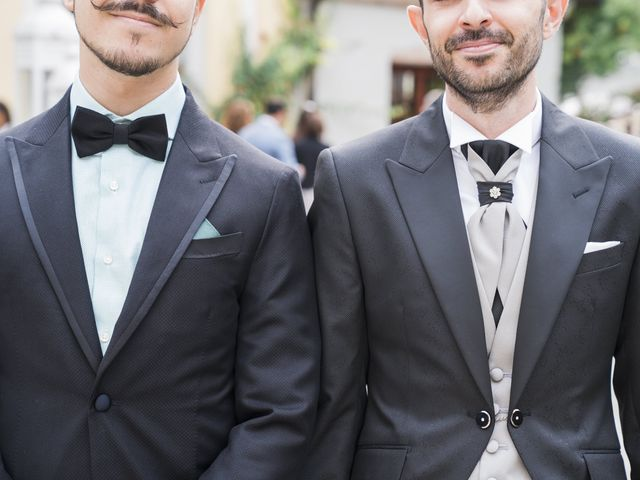 Il matrimonio di Alex e Elena a Polesella, Rovigo 20