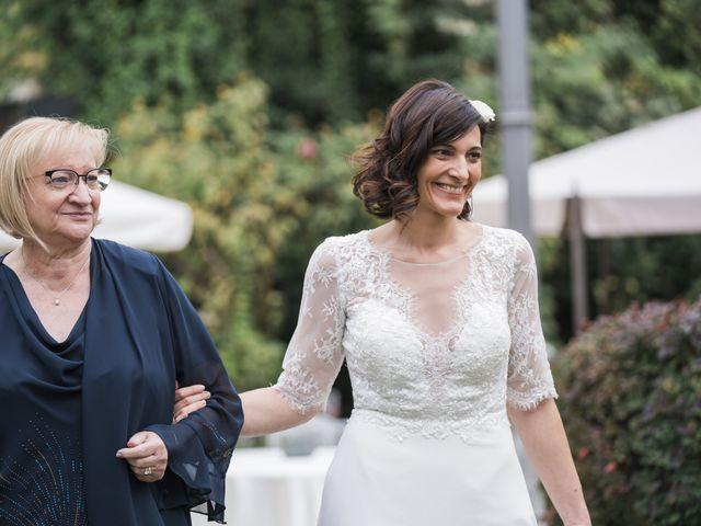 Il matrimonio di Alex e Elena a Polesella, Rovigo 22