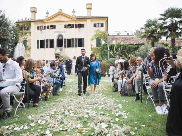 Il matrimonio di Alex e Elena a Polesella, Rovigo 23