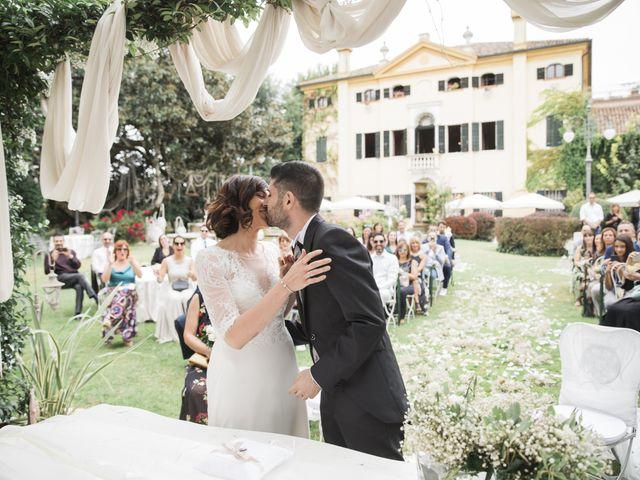 Il matrimonio di Alex e Elena a Polesella, Rovigo 24