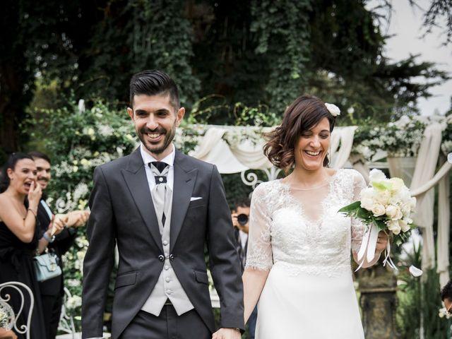 Il matrimonio di Alex e Elena a Polesella, Rovigo 25