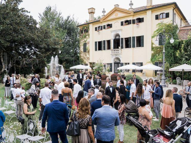 Il matrimonio di Alex e Elena a Polesella, Rovigo 26