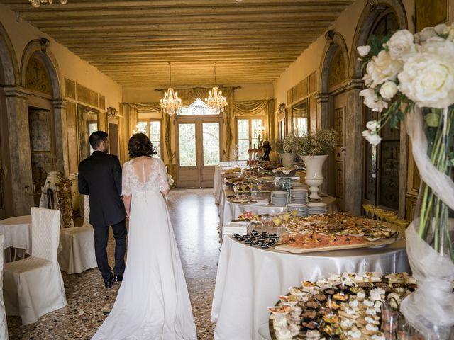 Il matrimonio di Alex e Elena a Polesella, Rovigo 30