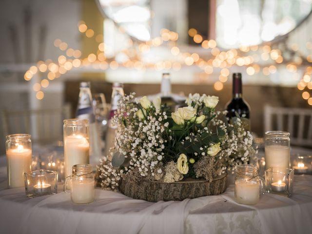 Il matrimonio di Alex e Elena a Polesella, Rovigo 31