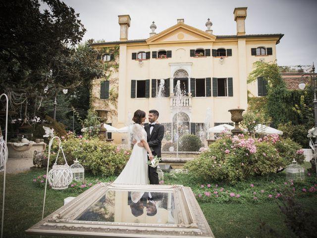 Il matrimonio di Alex e Elena a Polesella, Rovigo 35