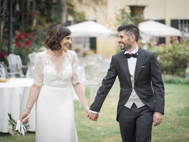 Il matrimonio di Alex e Elena a Polesella, Rovigo 36