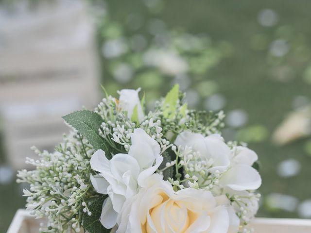Il matrimonio di Alex e Elena a Polesella, Rovigo 38