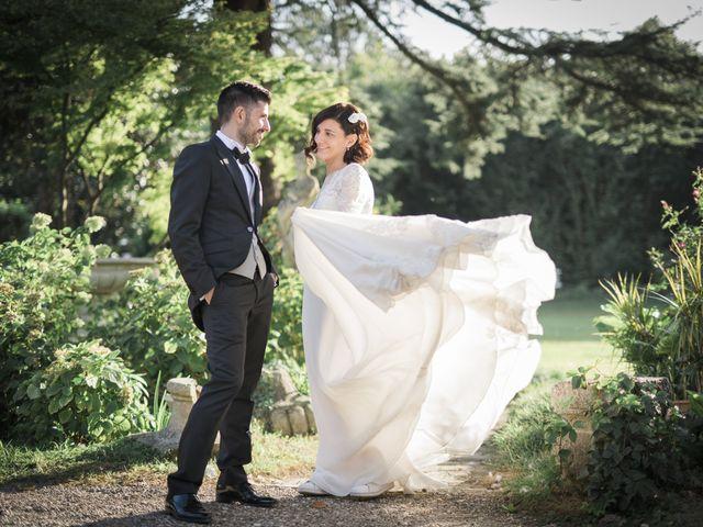 Il matrimonio di Alex e Elena a Polesella, Rovigo 39