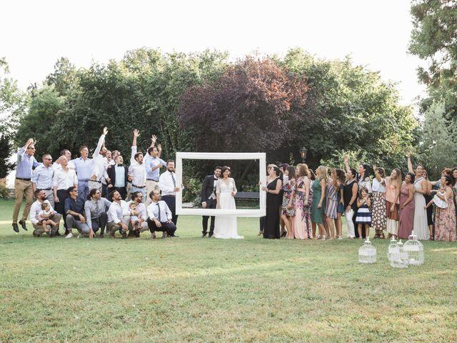 Il matrimonio di Alex e Elena a Polesella, Rovigo 40