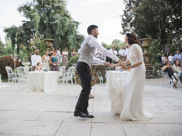 Il matrimonio di Alex e Elena a Polesella, Rovigo 41