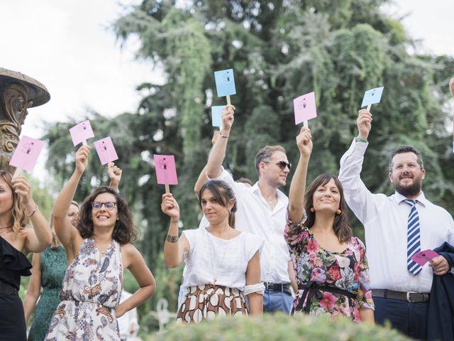 Il matrimonio di Alex e Elena a Polesella, Rovigo 42