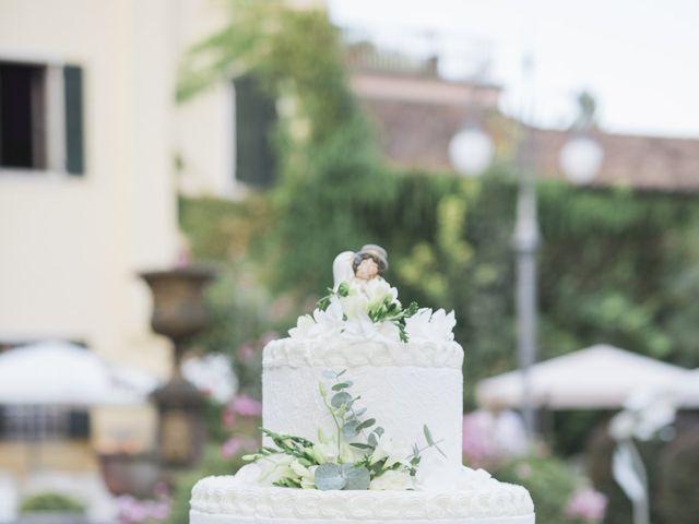 Il matrimonio di Alex e Elena a Polesella, Rovigo 44