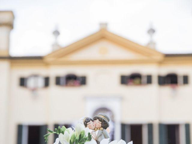Il matrimonio di Alex e Elena a Polesella, Rovigo 45