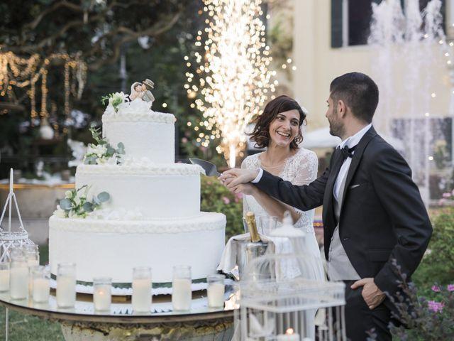 Il matrimonio di Alex e Elena a Polesella, Rovigo 46