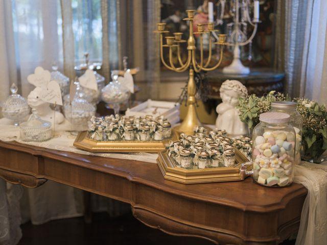 Il matrimonio di Alex e Elena a Polesella, Rovigo 49