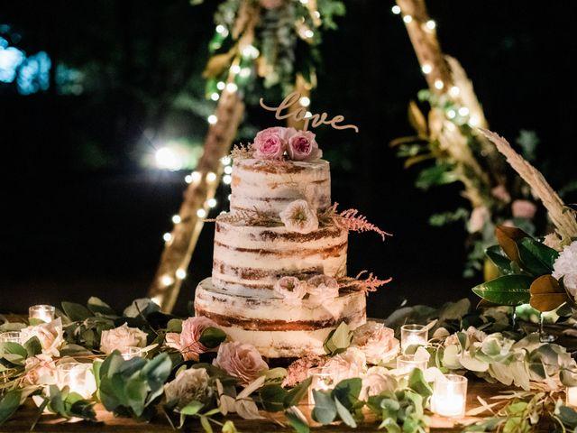 Il matrimonio di Alessandra e Moreno a Verdello, Bergamo 1