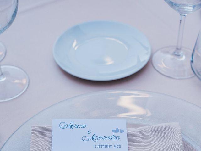 Il matrimonio di Alessandra e Moreno a Verdello, Bergamo 14