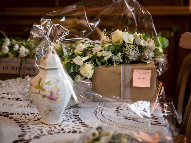 Il matrimonio di Luca e Adriana a Poirino, Torino 10