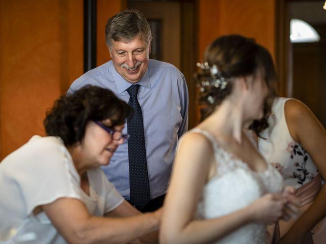 Il matrimonio di Luca e Adriana a Poirino, Torino 18