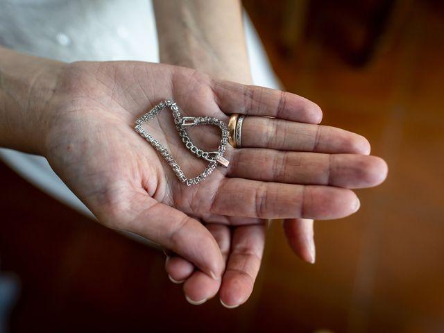 Il matrimonio di Luca e Adriana a Poirino, Torino 20