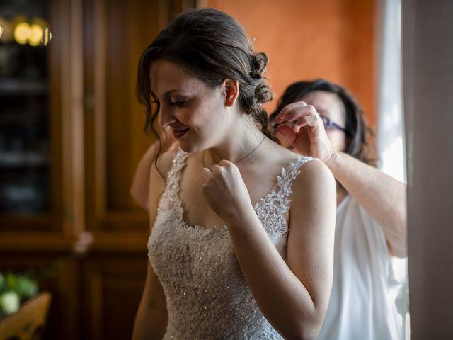 Il matrimonio di Luca e Adriana a Poirino, Torino 21