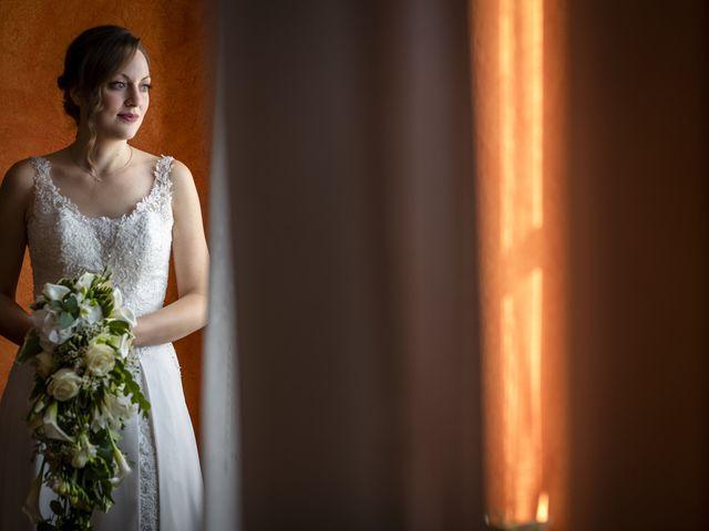 Il matrimonio di Luca e Adriana a Poirino, Torino 23