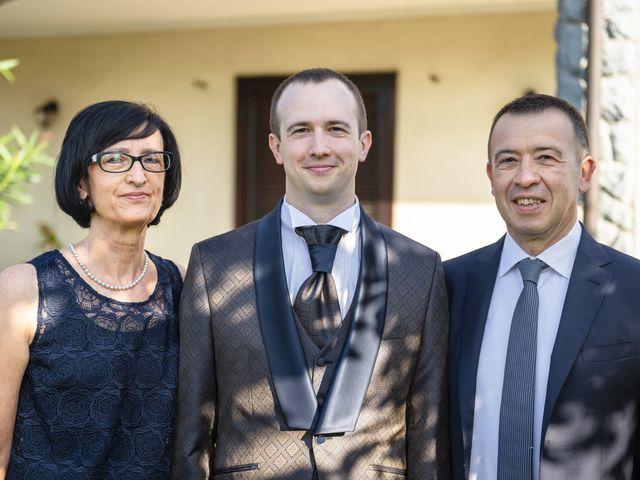 Il matrimonio di Luca e Adriana a Poirino, Torino 25