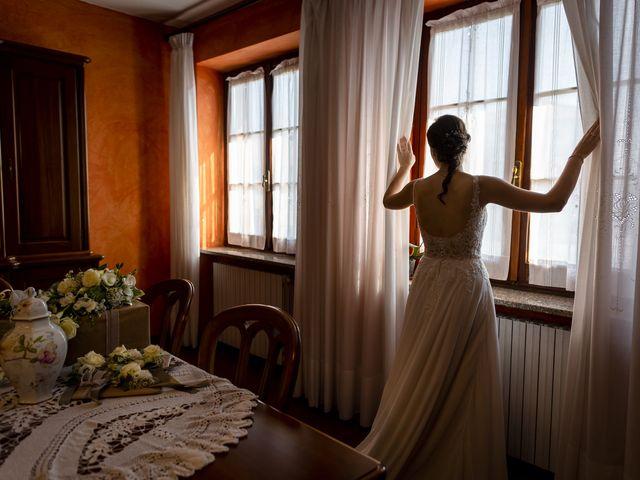 Il matrimonio di Luca e Adriana a Poirino, Torino 26