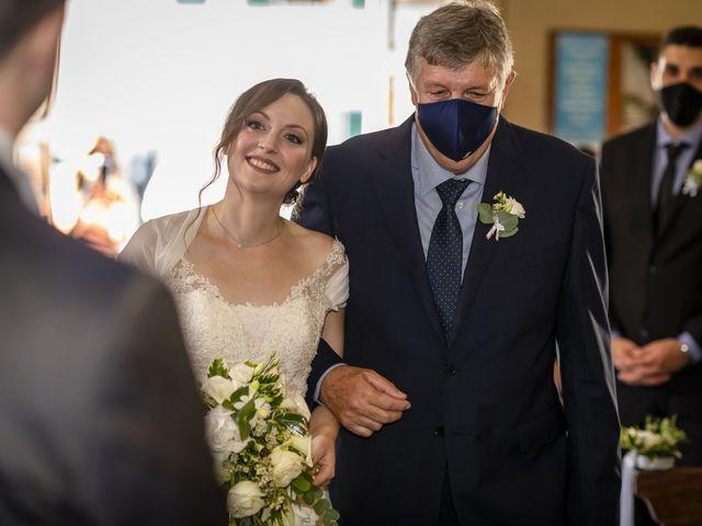 Il matrimonio di Luca e Adriana a Poirino, Torino 39