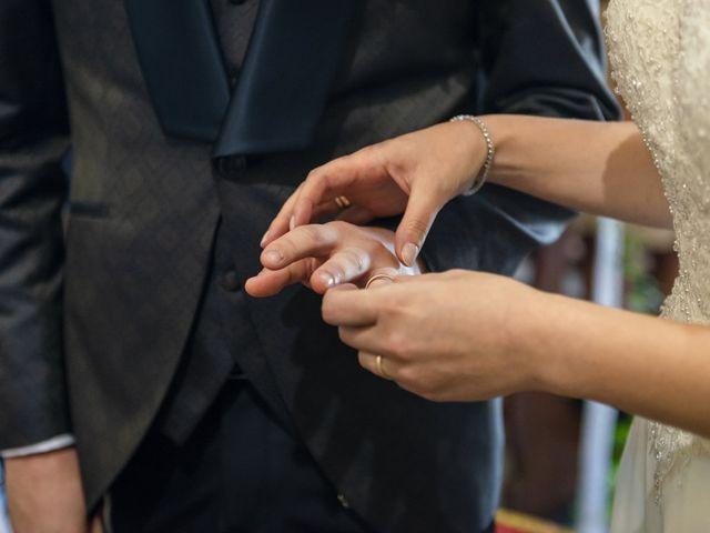 Il matrimonio di Luca e Adriana a Poirino, Torino 44