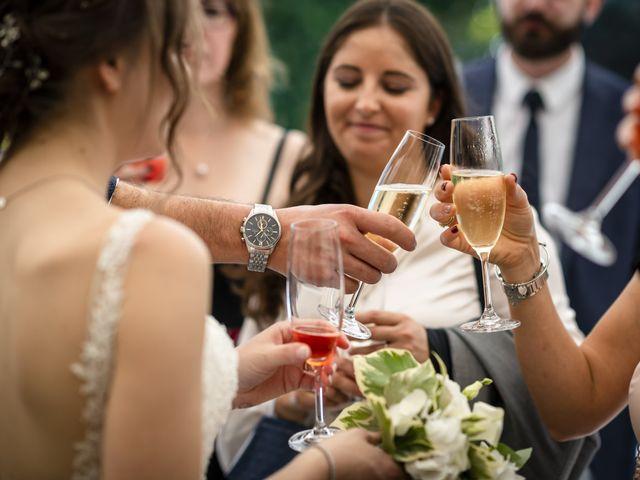 Il matrimonio di Luca e Adriana a Poirino, Torino 63