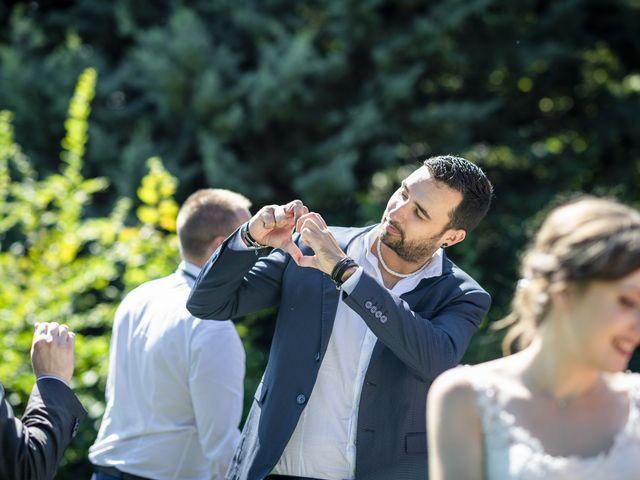 Il matrimonio di Luca e Adriana a Poirino, Torino 65