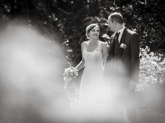 Il matrimonio di Luca e Adriana a Poirino, Torino 67