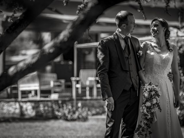 Il matrimonio di Luca e Adriana a Poirino, Torino 71