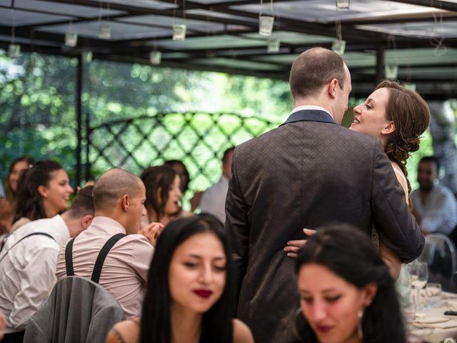 Il matrimonio di Luca e Adriana a Poirino, Torino 72