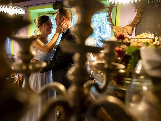 Il matrimonio di Luca e Adriana a Poirino, Torino 79