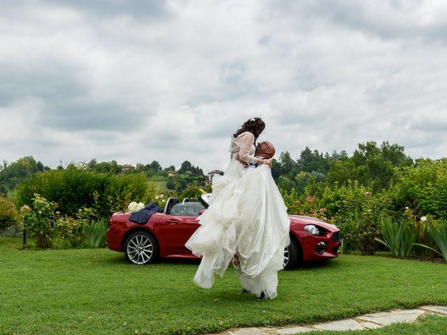 Le nozze di Silvia e Paolo