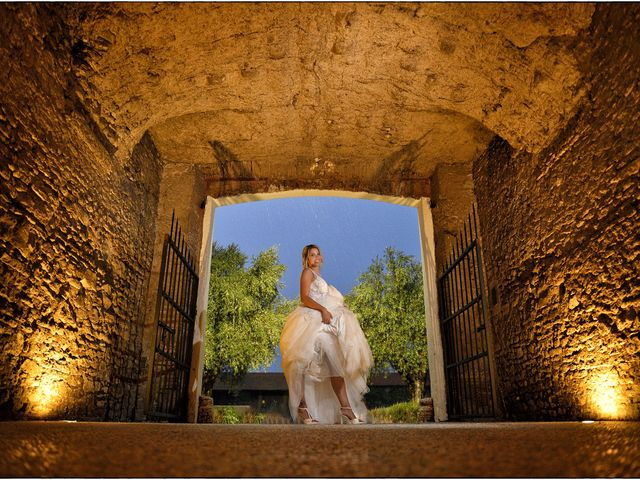 Il matrimonio di Michela e Stefano a Guidonia Montecelio, Roma 13